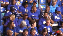 WATCH: Voting will take centre stage on day 2 of DA federal congress