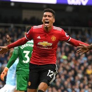 Smalling Pens New Deal At Man United Sport24