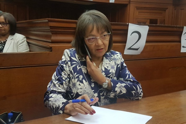 Western Cape ANC weighs in on De Lille saga