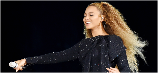 Beyonce (PHOTO: Gallo images/ Getty images)
