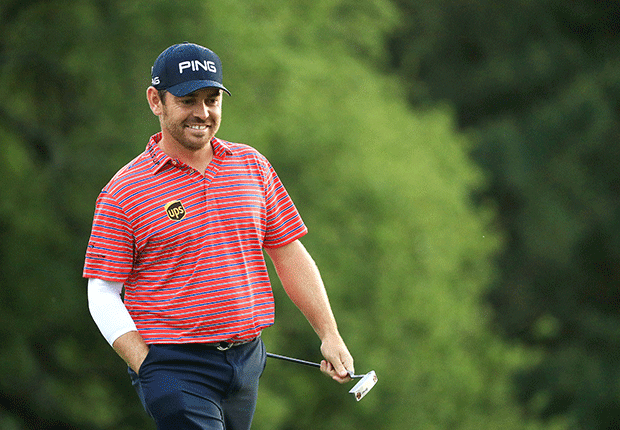 Louis Oosthuizen (Getty Images)