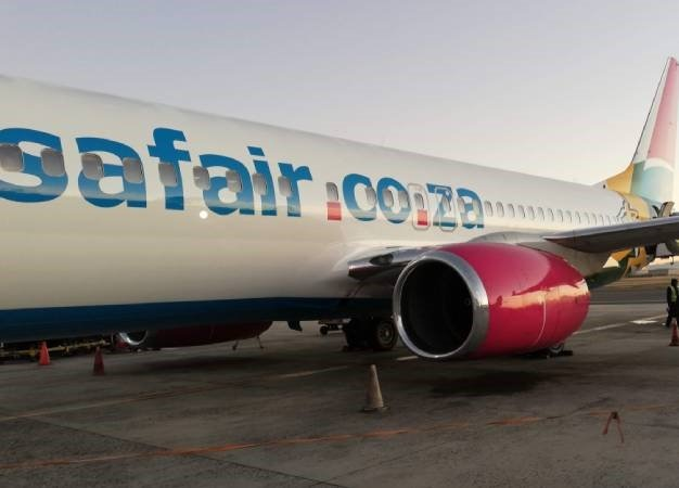 Passenger Dies While Boarding Flysafair Plane At Or Tambo News24