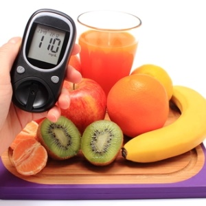 nutritional foods for diabetes