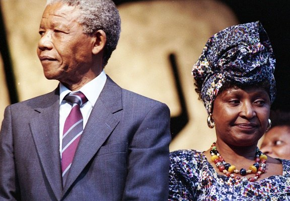 Winnie Mandela strong, fearless woman - Guterres, Mohammed