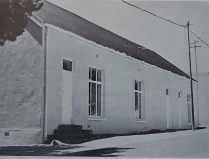 South Africa's oldest schools