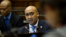 ANALYSIS: What now for Shaun Abrahams?