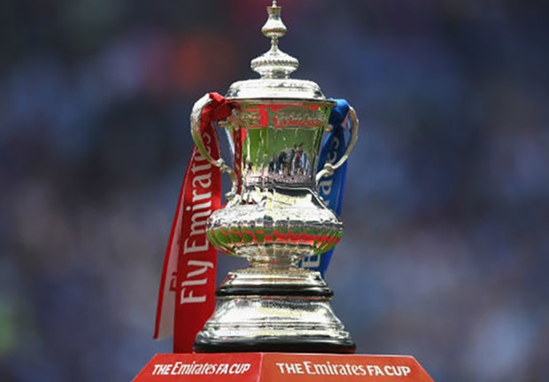 FA Cup (Getty Images)
