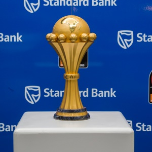 AFCON trophy,afcon