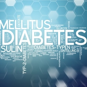 Diabetes type 1 may cause digestive problems