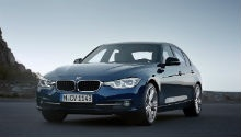 WATCH: All you need to know about the new BMW 3 Series