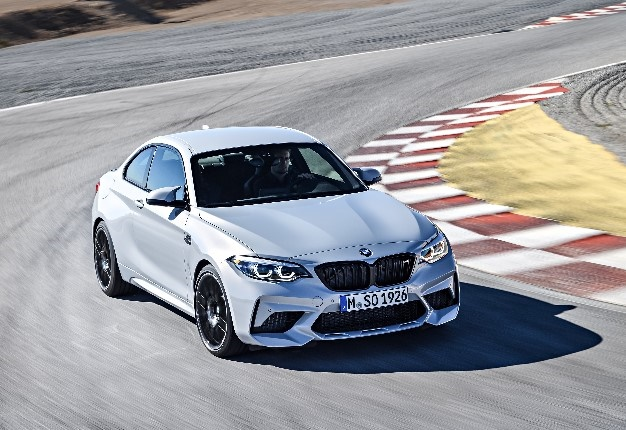 DRIVEN | BMW's M2 Competition 'is one of the best driver's cars on