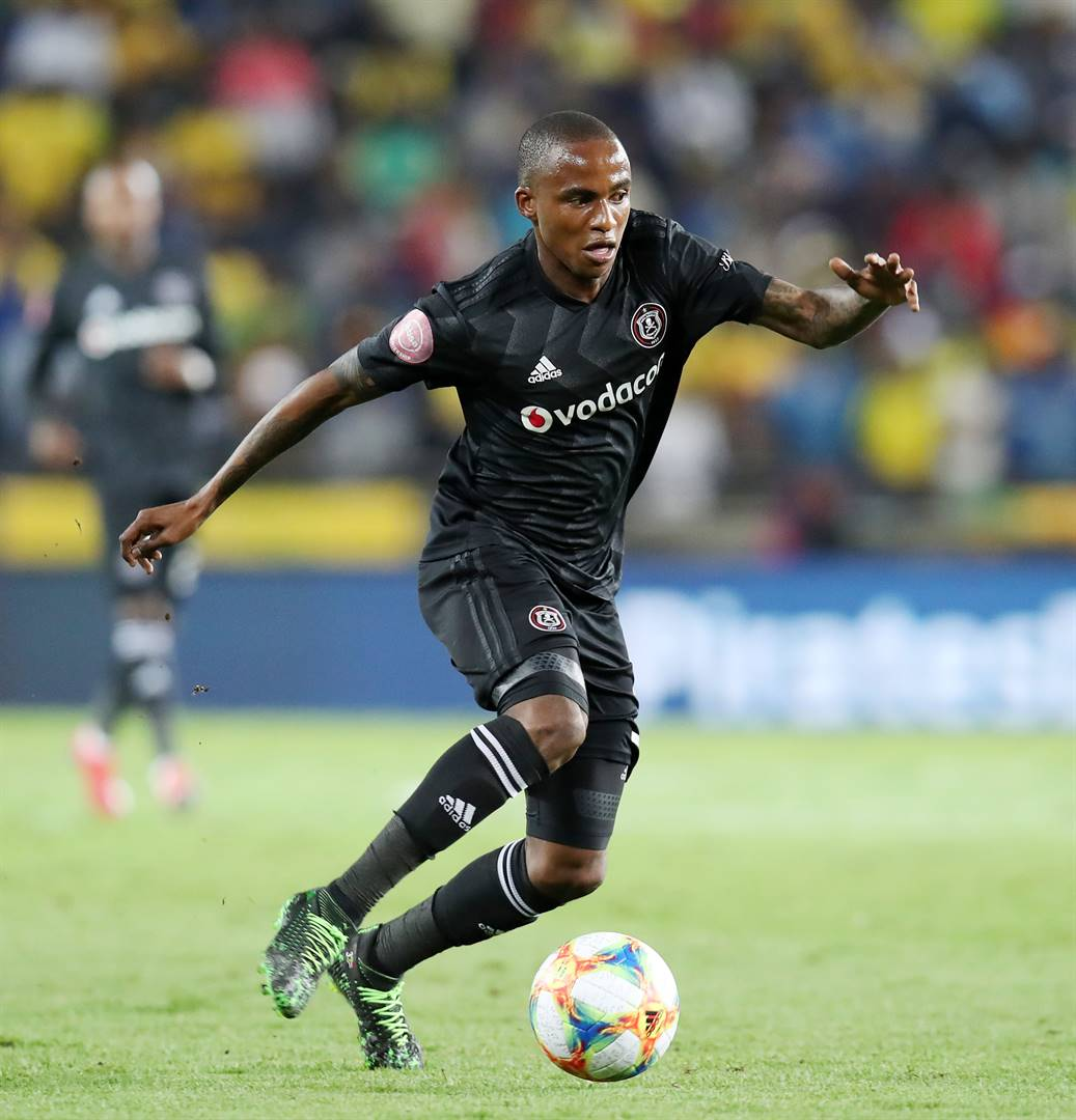 Lorch Reveals The Secret Behind His March To PSL Top