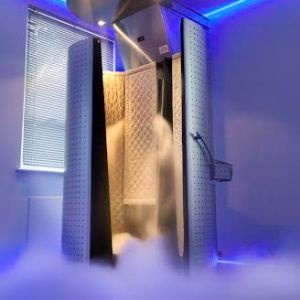 Cryotherapy for pain and injuries now available in SA | Health24
