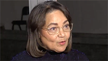 WATCH: 'Honest and ambitious' - De Lille gives Ramaphosa a Pat on the back
