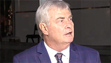 WATCH: 'Ramaphosa is a master at mesmerising people' - FF+ leader Pieter Groenewald
