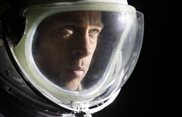 Brad Pitt in 'Ad Astra.' (Photo supplied: Empire Entertainment)
