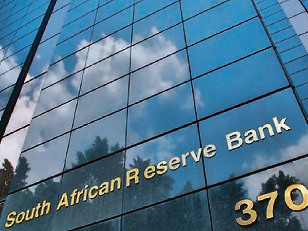 SA Reserve Bank. Picture: File