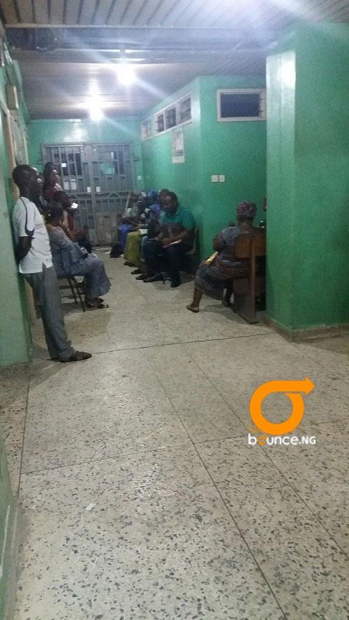 johesu strike in nigeria medical sector