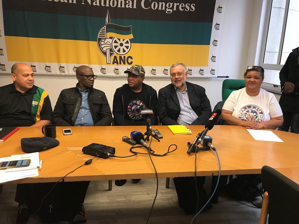 Ebrahim Rasool to lead ANC's Western Cape elections campaign