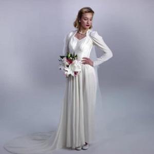 bride, fashion, wedding, wedding dresses, 100 year