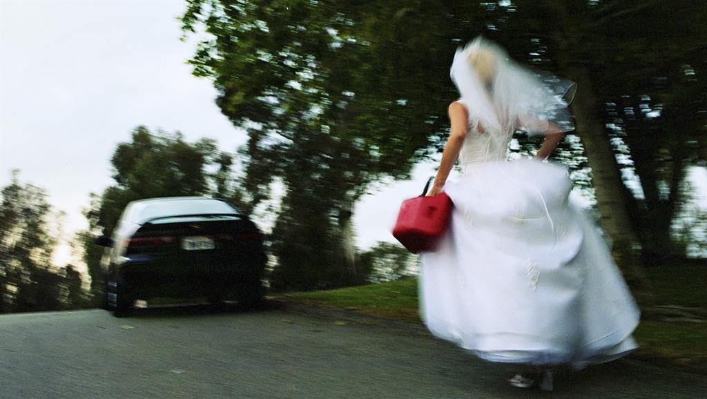 failed wedding
