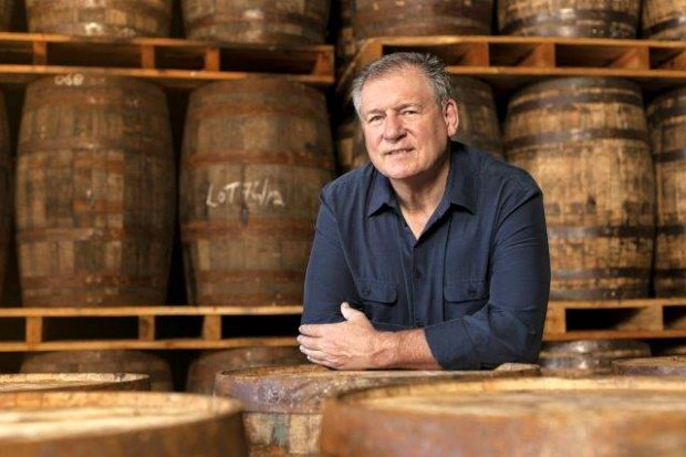 andy watts whisky distiller