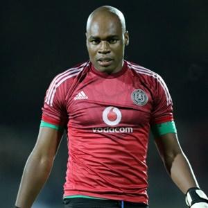 Siyabonga Mpontshane (Gallo Images)