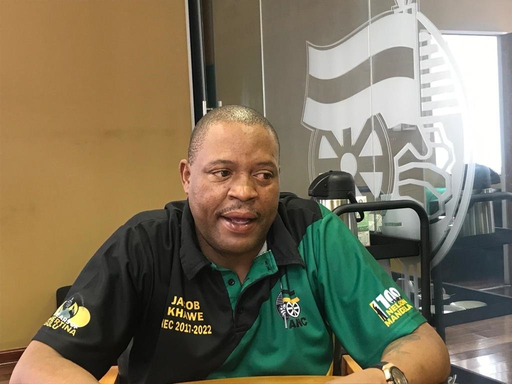 ANC Gauteng to Ramaphosa: Your spokesperson cannot return to work just yet - News24