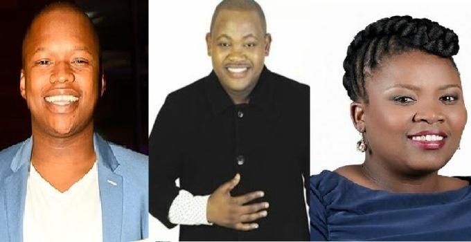 Those killed (from left): Akhumzi Jezile, Thobani Mseleni and Siyasanga Kobese.