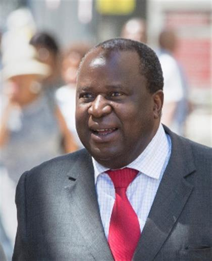Mboweni: I am certain Eskom will get a competent CEO very soon