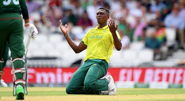 Lungi Ngidi (Getty)