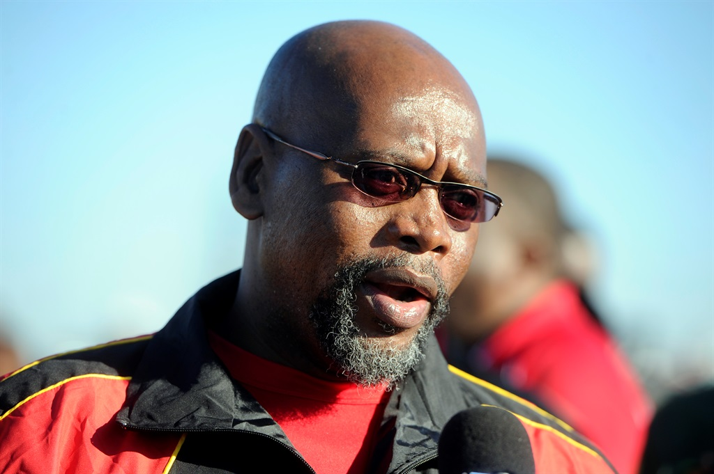 News24.com | 'I appreciate being alive'  - Sdumo Dlamini