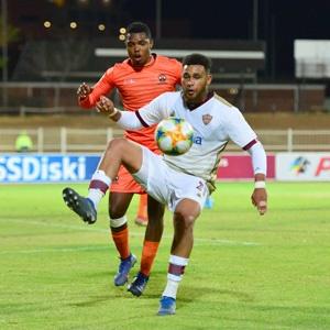 Waseem Isaacs