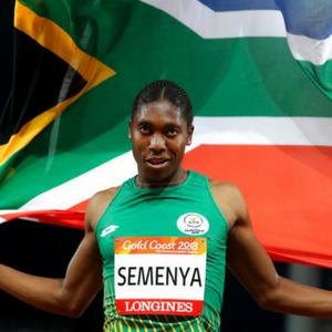 Caster Semenya (AP)