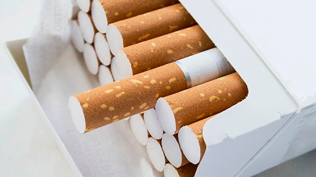 Govt says lost tax revenue from smoking ban 'outweighed' by harm cigarettes cause