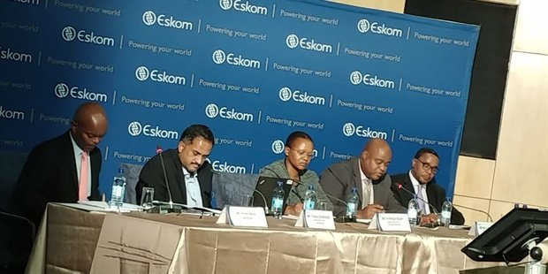 """<p>Eskom's Acting CEO Phakamani Hadebe spoke frankly on the power utility's relationship with suspended executive Suzanne Daniels.</p><p>Eskom charged Daniels for serious misconduct earlier this year, but Hadebe said that an investigation into the matter has not started.</p><p>Daniels was to return to work in March after the Commission for Conciliation, Mediation and Arbitration found that her original suspension was """"unfair"""".</p><p>""""As the new board we do not have anything against her at all,"""" Hadebe said.&nbsp;</p><p>However when the new board took over, new issues came up which the new board wanted her to answer to.&nbsp;</p><p></p>"""
