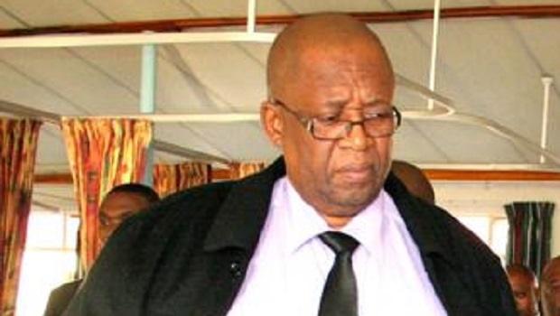 Former mayor James Mthethwa