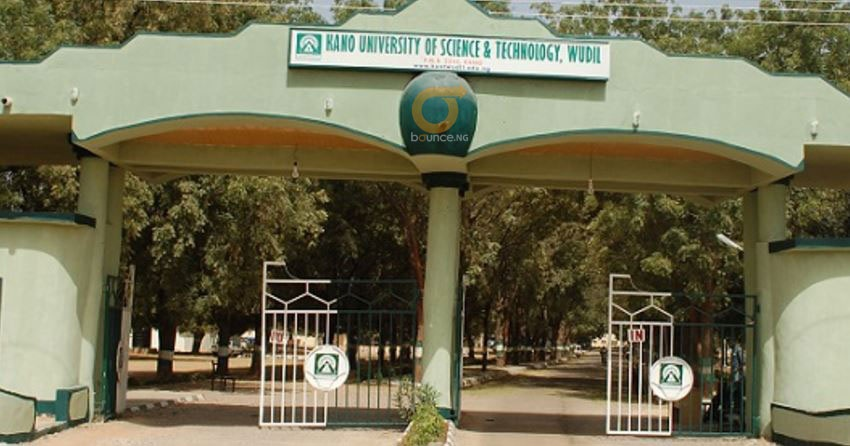 Kano University of Science and Technology shutdown