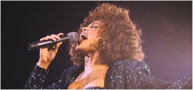 Woman faces jail for playing Whitney Houston on full blast – all the