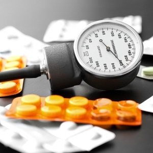 How often do you have your blood pressure checked?