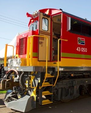 Mystery of why Transnet used yen to price Chinese