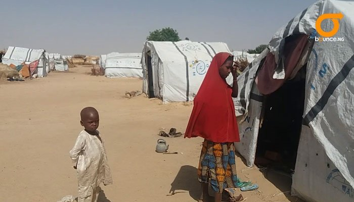 u.s. gives Nigeria $102m for assistance of IDPs