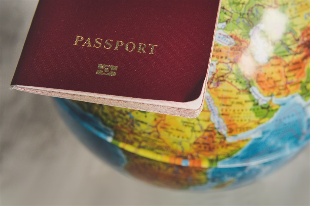 Is an African passport really the best solution for South Africa? Picture: iStock