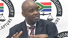 WATCH LIVE: More Transnet testimony at state capture inquiry