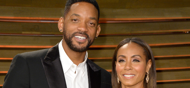 Will Smith & Jada Pinkett-Smith (PHOTO: Gallo Imag