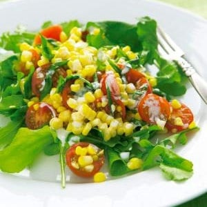 recipe, salad. light meals