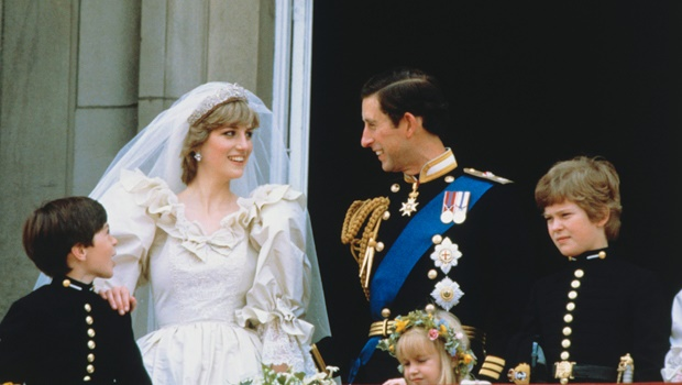 Wedding Dresses Around The World: The Most Glamorous Royal Wedding Dresses From Around The World