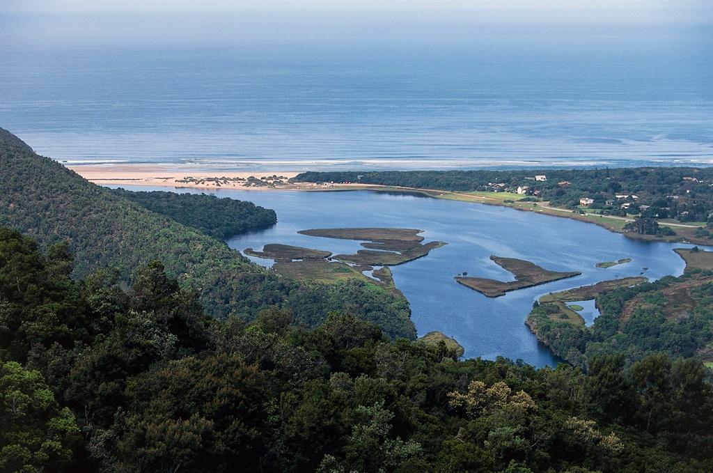Nature, coastal