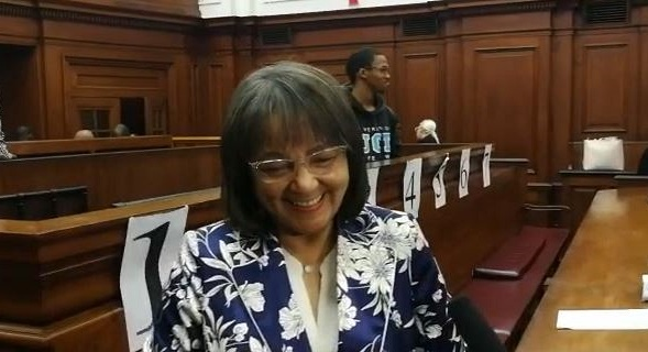 DA did not follow proper procedure when removing #DeLille, court told