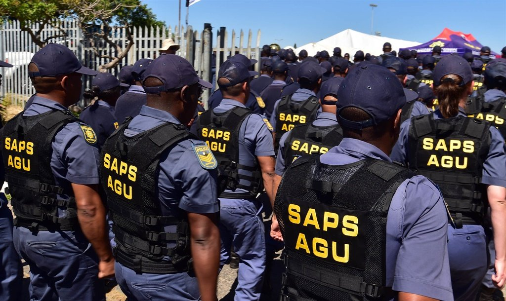 Murder suspect arrested in Cape Town after being on the run for over 2 years - News24
